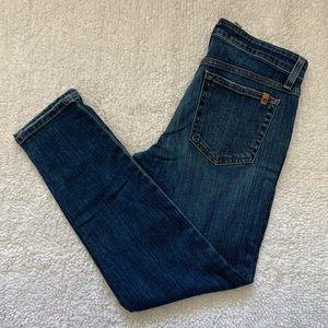 Joe's Jeans Slim Crop